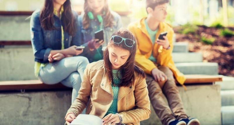 Teaching Your Highschooler Without Teaching Them