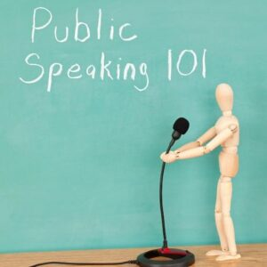 Conquering the Fear of Public Speaking   VSA Future