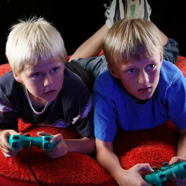 Why are children addicted with games | Vsa Future